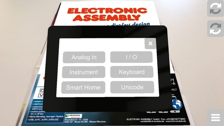 Augmented-Reality-uniTFT-AR-Display-Details-Filme