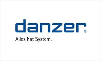 Augmented Minds Kunde - Danzer Organisation & Systeme GmbH