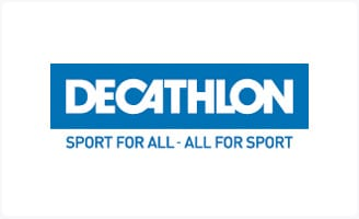 Augmented Minds Kunde - Decathlon Sportspezialvertriebs GmbH
