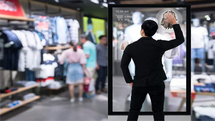 Augmented-Reality-AR-kiosk