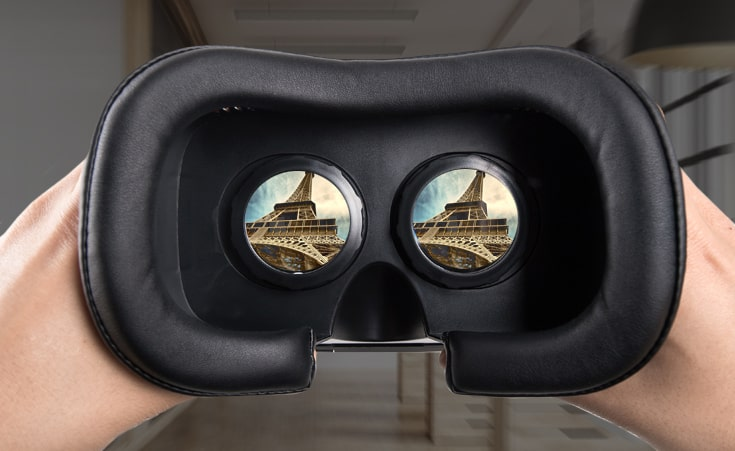 Agency / developer for Virtual Reality