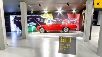Augmented-Reality-Lamborghini-AR-Screenshot-Museum-Eingang