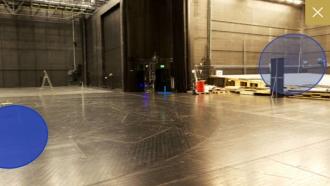 Augmented-Reality-Tuev-Sued-150-Jubilaeum-VR-Oper-Oslo-Buehne